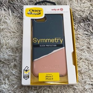 ‼️NEW‼️Otterbox Symmetry series iPhone7 or 8
